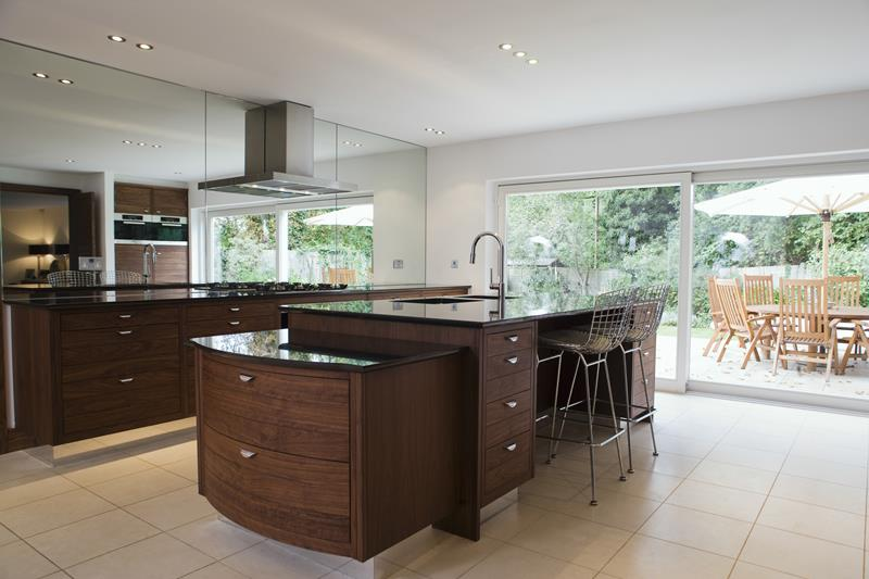 Affordable fitted cupboards flatpack fitted cupboards - Kitchen built in cupboards designs ...