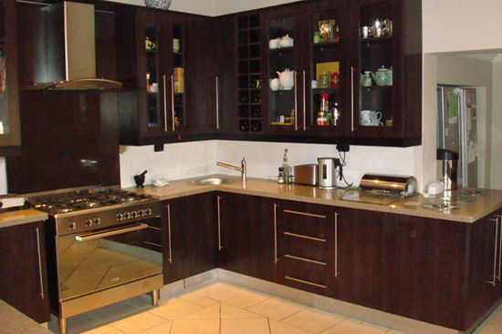 Kitchen designs for Kitchen designs pretoria